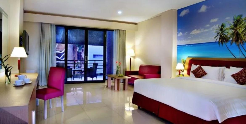 kuta studio room hotel 0003