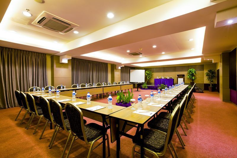, Meeting Rooms