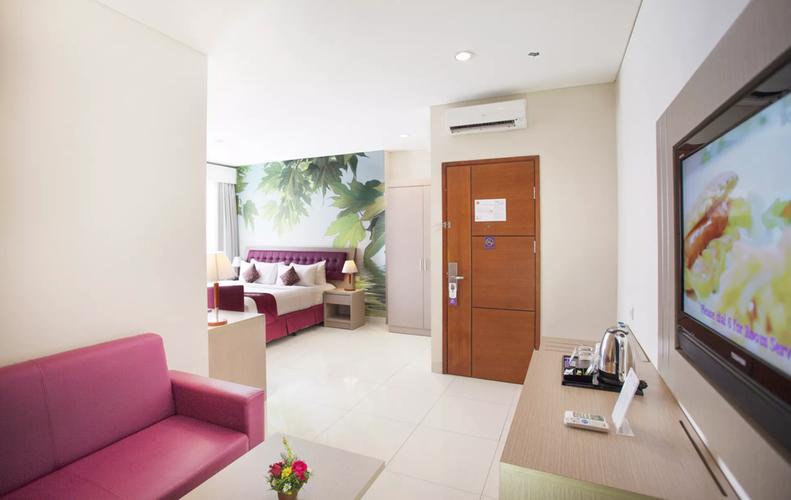 kuta studio room hotel 0000