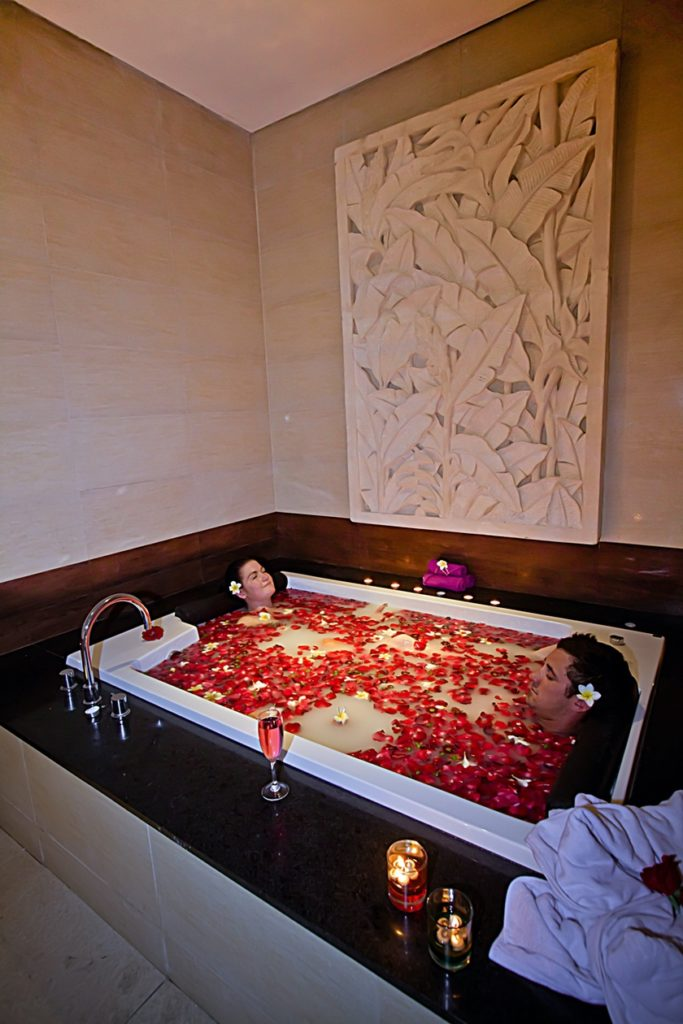 , Spa Packages