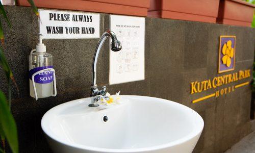Hygiene protocols1