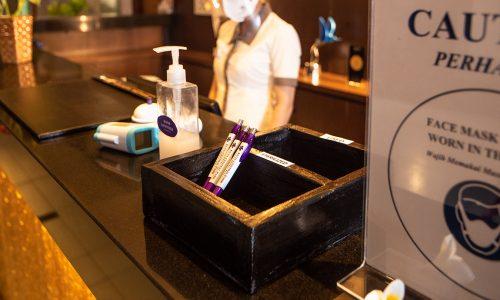 Hygiene protocols3
